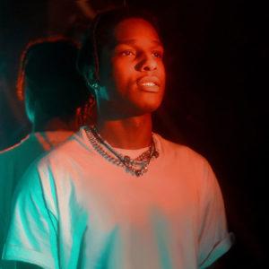 Imagen de Asap Rocky músico del género Hip Hop / Rap activo en Los 2010s