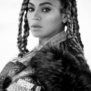 Imagen de Beyoncé músico del género Soul / R&B activo en Los 2000s