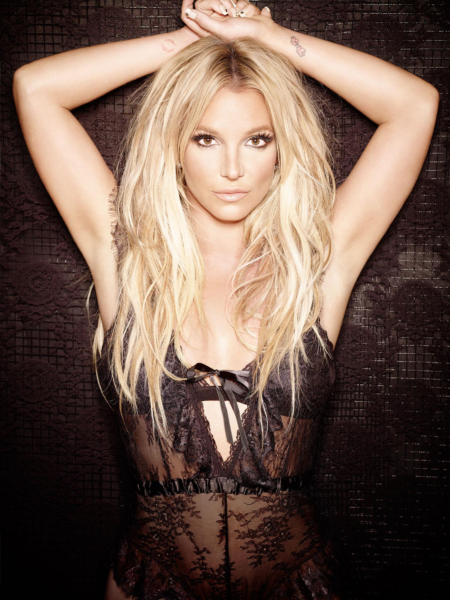 Imagen de Britney Spears músico del género Pop activo en Los 90s
