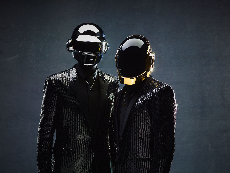 Imagen de Daft Punk músico del género Dance / Electrónica activo en Los 90s