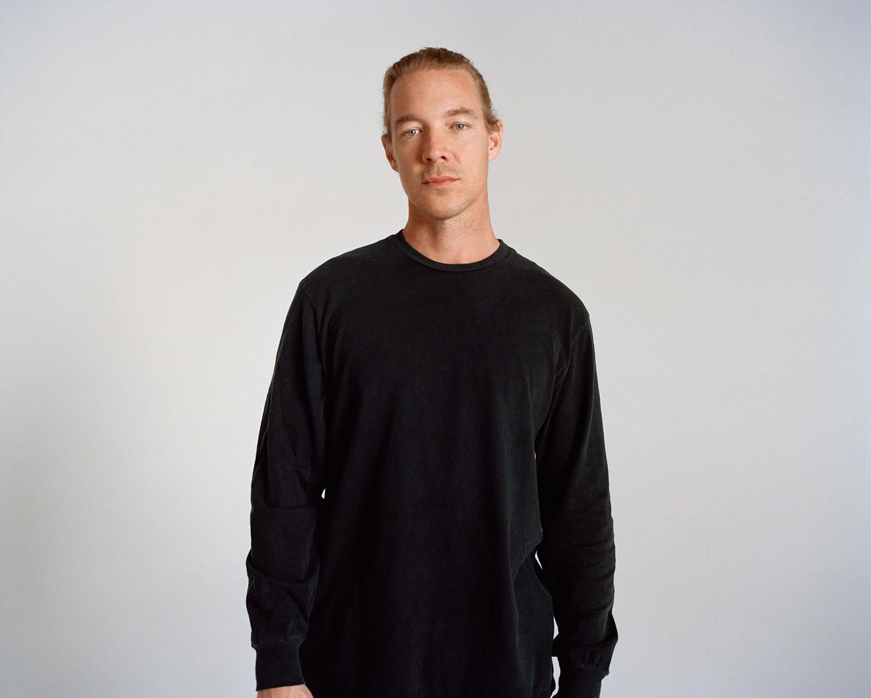 Imagen de Diplo músico del género Urbano activo en Los 2000s