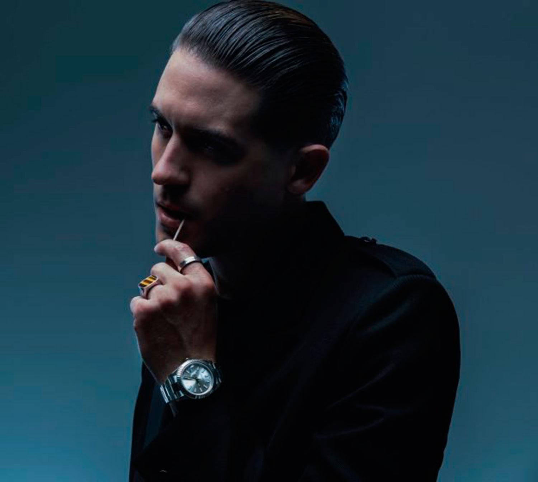Imagen de G-Eazy músico del género Hip Hop / Rap activo en Los 2010s