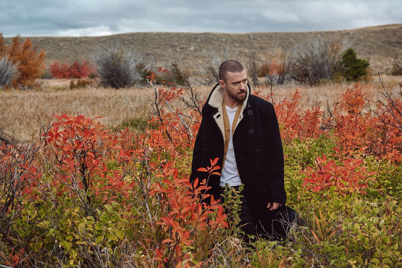 Imagen de Justin Timberlake músico del género Soul / R&B activo en Los 2000s