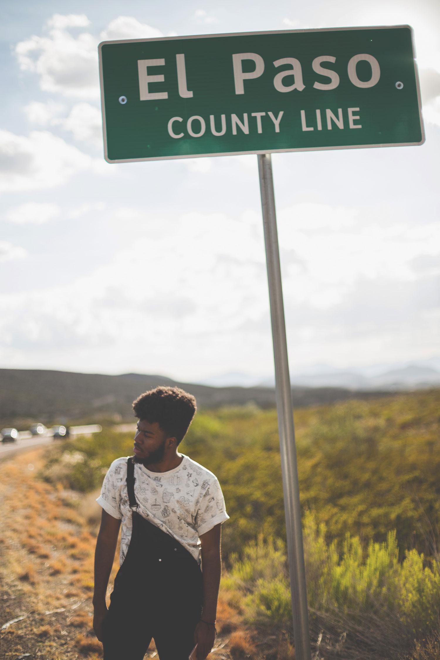 Imagen de Khalid músico del género Soul / R&B activo en Los 2010s