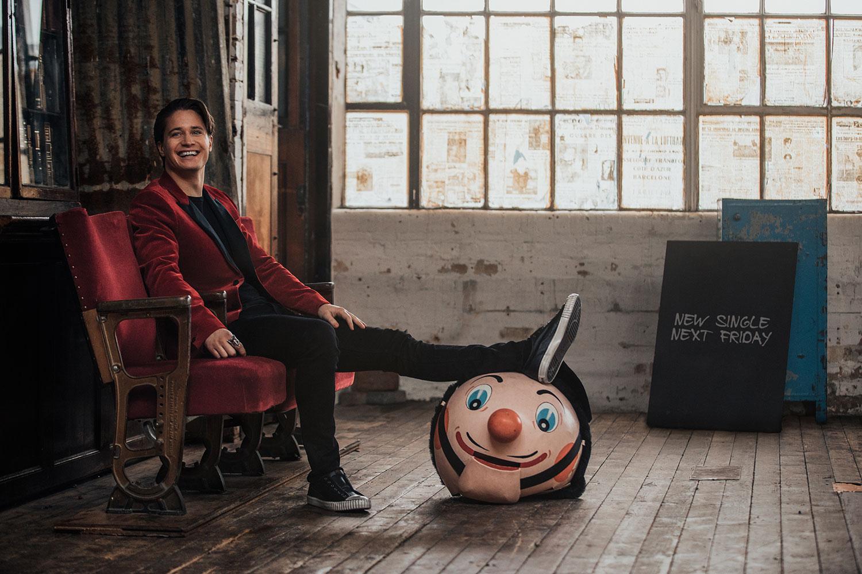 Imagen de Kygo músico del género Dance / Electrónica activo en Los 2010s