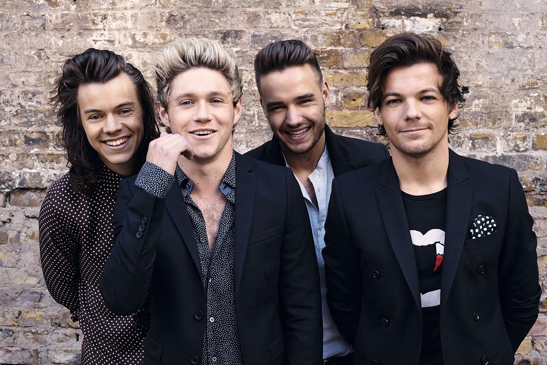Imagen de One Direction músico del género Pop activo en Los 2010s