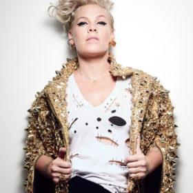 Imagen de Pink músico del género Pop activo en Los 2000s