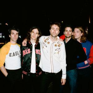 Imagen de The Vaccines músico del género Rock activo en Los 2000s