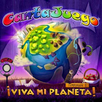 Viva mi planeta 3