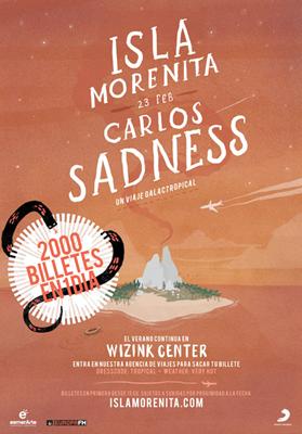 Isla Morenita CS