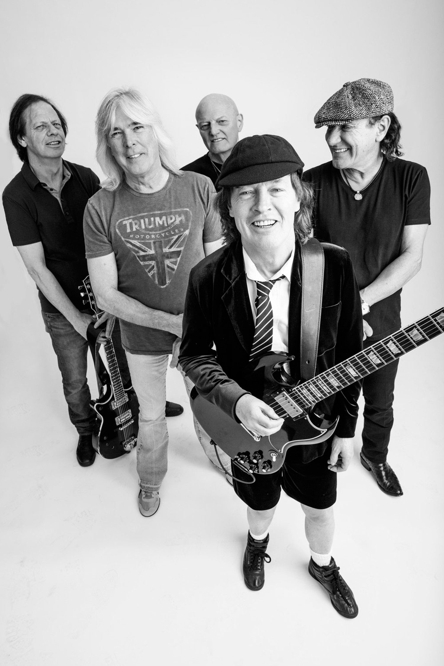 AC/DC | Sony Music España