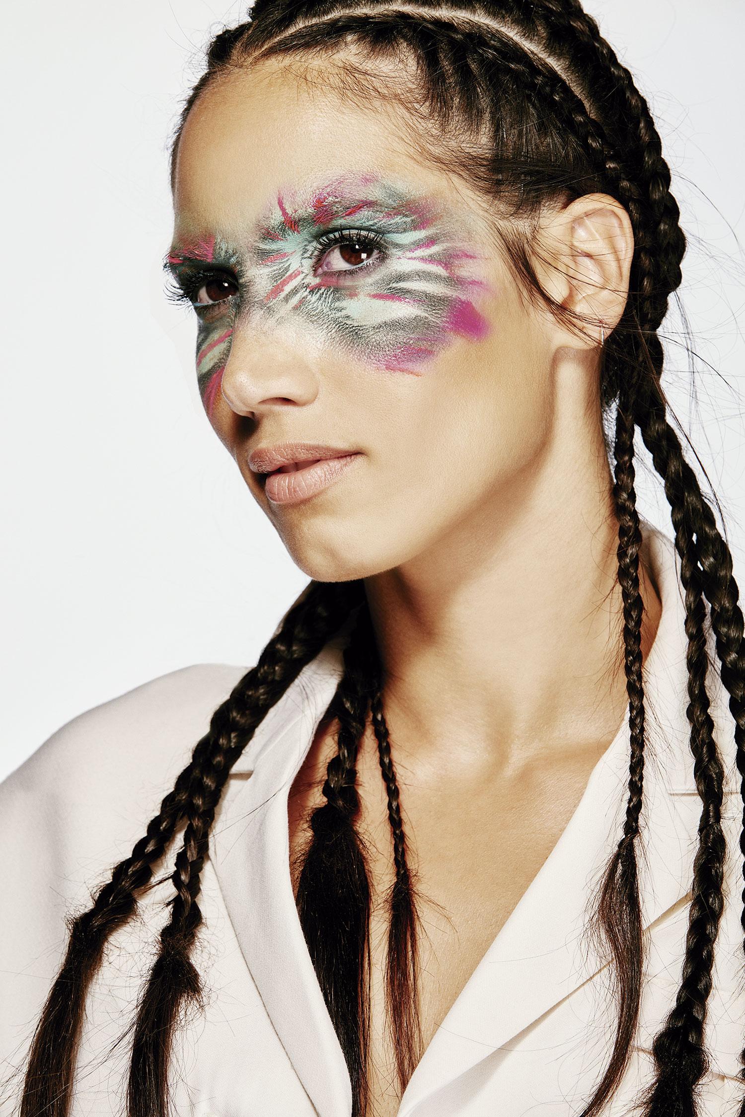 Imagen de India Martínez músico del género Pop activo en Los 2000s