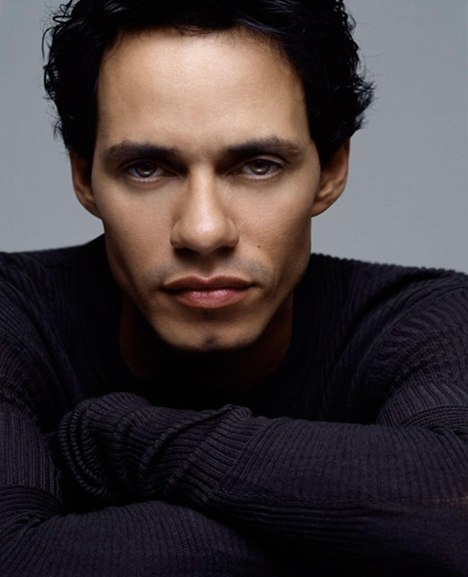 Imagen de Marc Anthony músico del género Latino activo en Los 90s