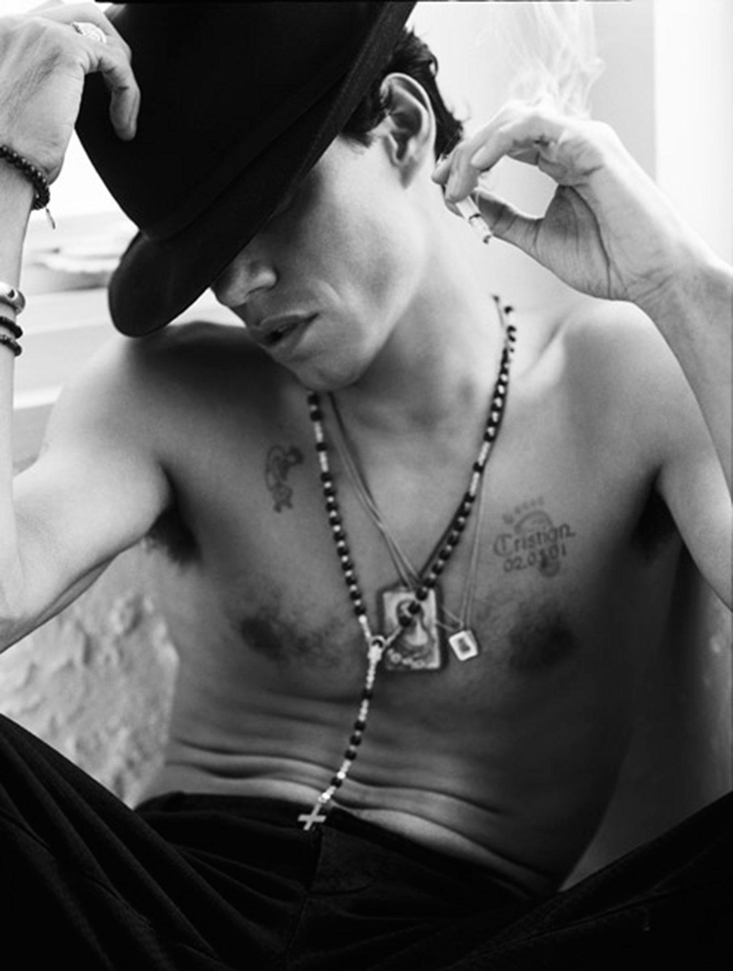 """Marc Anthony presenta su nuevo single """"Pa' llá voy"""""""