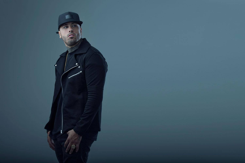 """Whine Up"" de Nicky Jam feat. Anuel AA es disco de oro en España"