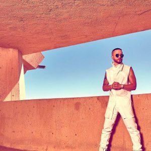 Imagen de Yandel músico del género Reggaeton activo en Los 2000s