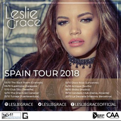 leslie-grace-noticia