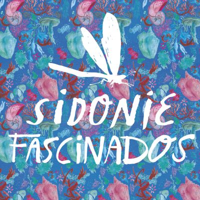 COVER SIDONIE FASCINADOS