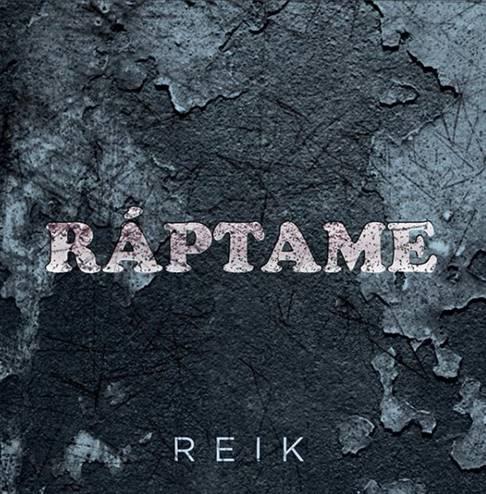 Reik estren hoy su nuevo hit 'Ráptame', canción escrita por Julio Ramírez junto con Danny Ocean