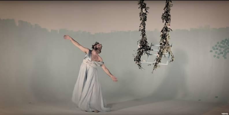 """Malú estrena el vídeo de """"Desprevenida"""" y aterriza hoy en Madrid con la """"Oxígeno Tour"""""""