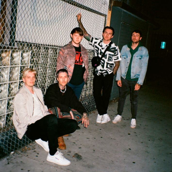 "Bring Me The Horizon desvelan su nuevo single y videoclip ""Medicine"""