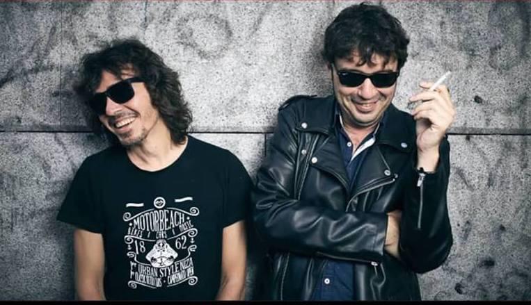"""Rubén Pozo & Lichis se unen en su gira """"Mesa para dos"""""""