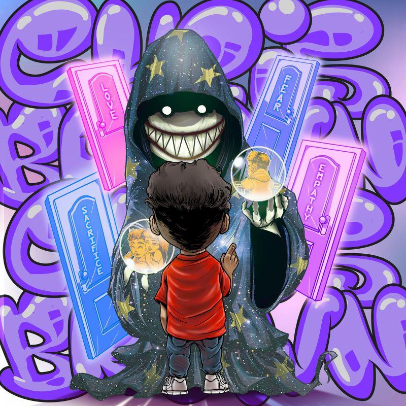 """Chris Brown regresa con su nuevo single y vídeo """"Undecided"""""""