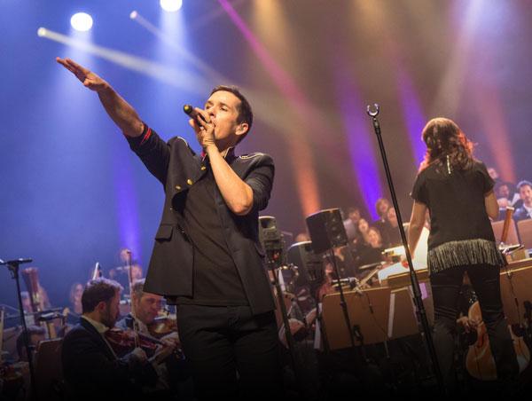Maldita Nerea agota las entradas para su concierto sinfónico en Madrid