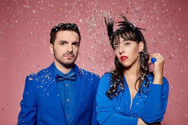 """Miranda! presenta su nuevo single y videoclip: """"Casi feliz"""""""