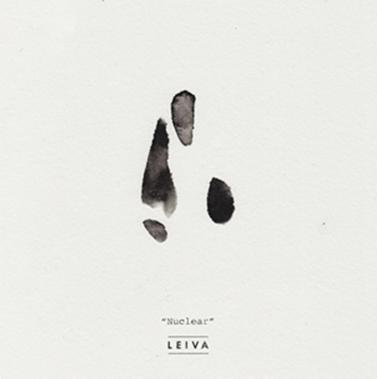 """Leiva publica una nueva canción adelanto: """"Nuclear"""""""