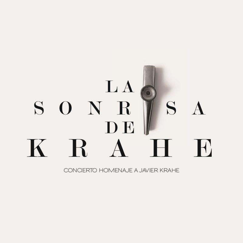 """""""La sonrisa de Krahe"""", un homenaje de la sala Galileo al artista, saldrá a la venta en formato CD + DVD el 22 de febrero"""
