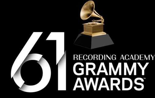 61 Grammy