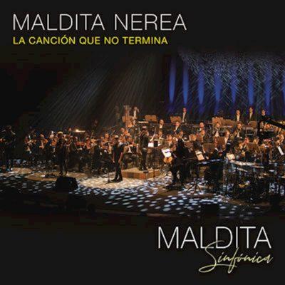 Maldita Nerea Sony Music España