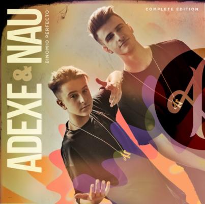 Adexe&Nau deluxe edition