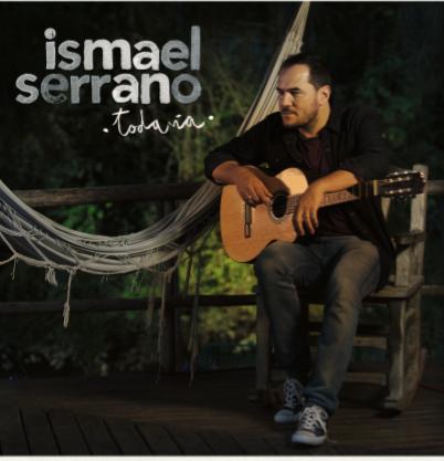 """Ismael Serrano interpreta """"Palabras para Julia"""" en directo"""