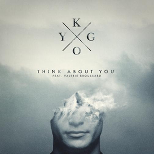 "Kygo desvela ""Think About You"" feat. Valerie Broussard, su primera canción de 2019"