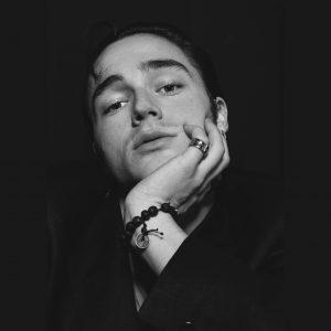 Imagen del artista y cantante español de género pop Pol Granch
