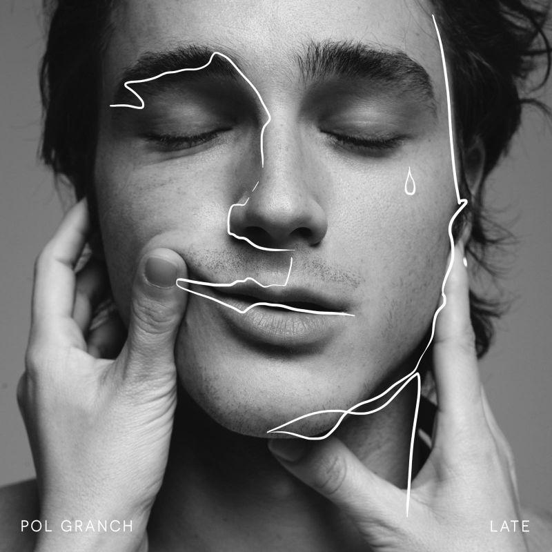 Pol Granch emprende una prometedora carrera con su primer single 'Late'