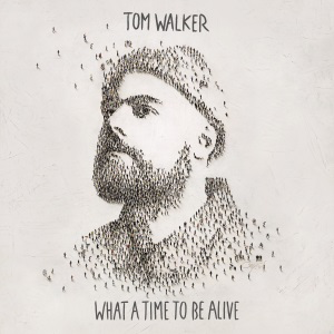 Tom Walker publica su álbum debut y gana un Premio Brit