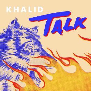 """Khalid publica hoy su nuevo single """"Talk"""", primer adelanto de su segundo álbum"""