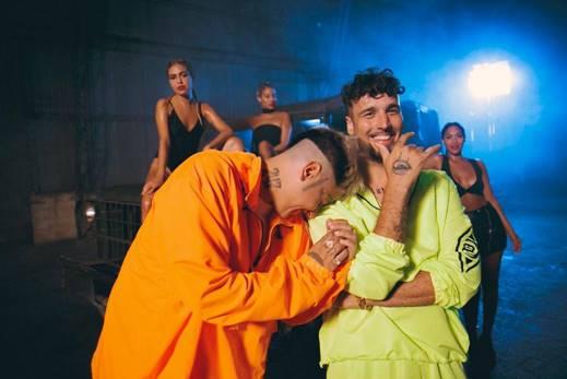"""Dante Spinetta y Duki se unen en el hit de trap latino """"Verano hater"""""""