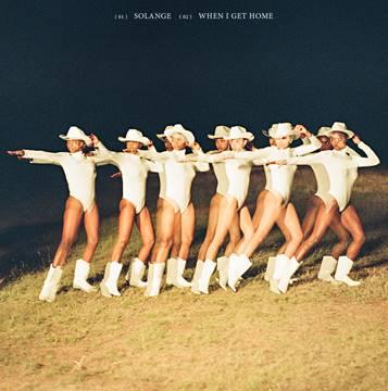 """Solange Knowles lanza la película que acompaña a su nuevo álbum """"When I Get Home"""""""