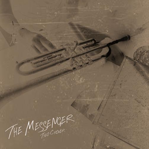 """El trompetista Theo Croker lanza su nueva canción """"The Messenger (feat. Elew"""""""