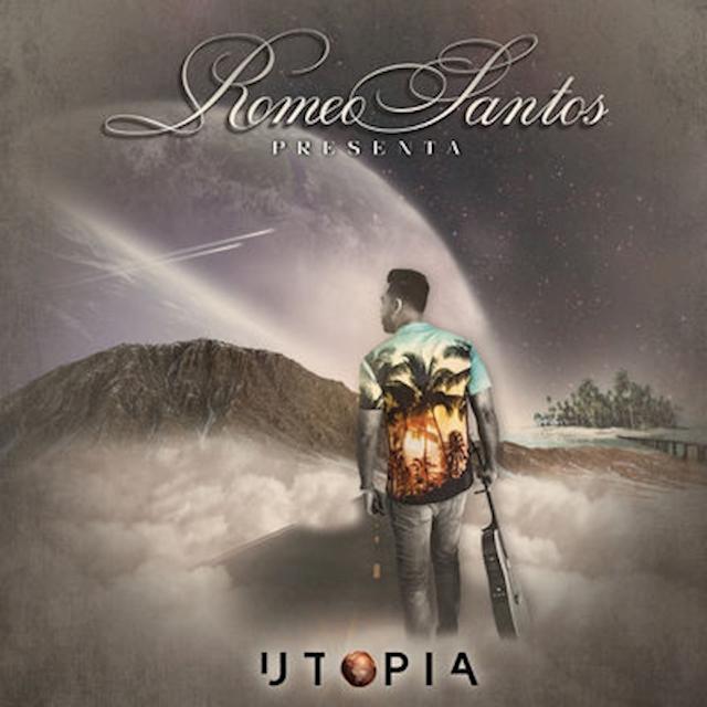 "Romeo Santos desvela por sorpresa su nuevo álbum ""Utopía"""