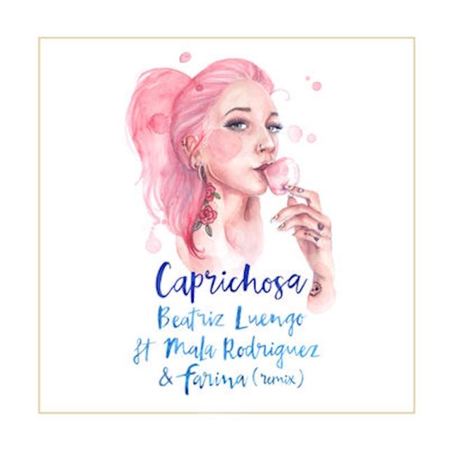 Caprichosa (feat. Mala Rodríguez & Farina) Remix