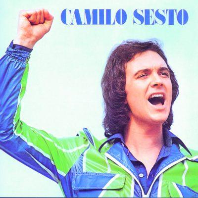 Camilo Sesto – Algo Mas