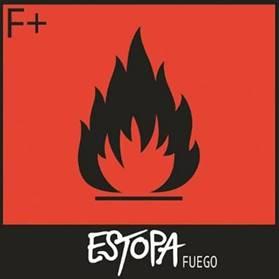 """Estopa publica hoy """"Fuego"""", nuevo single de su próximo álbum"""