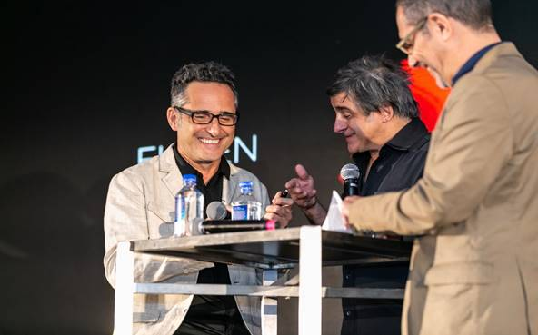 Jorge Drexler Sony