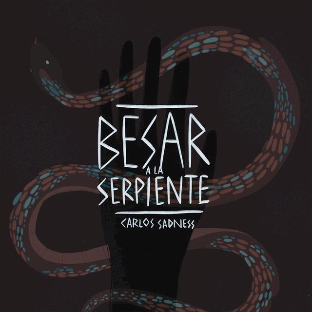 Besar a La Serpiente