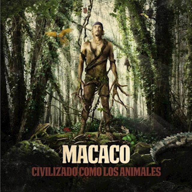 Civilizado como los Animales